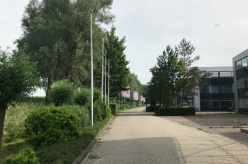 Flexibele kantoorruimte Reeuwijkse poort 110, Reeuwijk