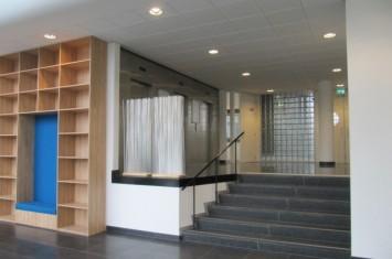 Regulusweg 5, Den Haag