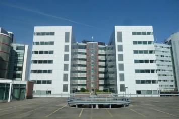 Kantoorruimte Regulusweg 5, Den Haag