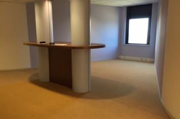 Flexibele werkplek Reitscheweg 1-7, Den Bosch