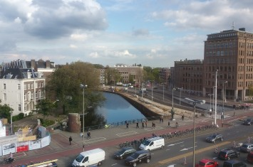 Rhijnspoorplein 26, Amsterdam