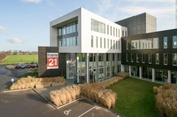 Bedrijfsruimte Rietschotten 1, Roosendaal