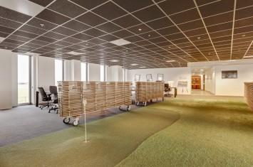 Bedrijfsruimte huren Rietschotten 1, Roosendaal