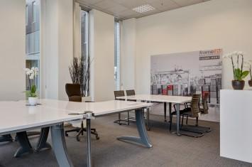 Flexibele bedrijfsruimte Rietschotten 1, Roosendaal