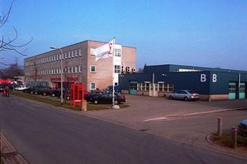 Bedrijfsruimte huren Rigtersbleek-Aalten 4 , Enschede