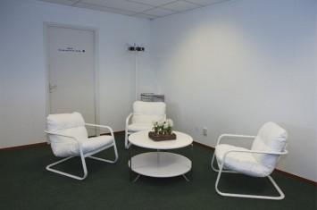 Flexibele kantoorruimte Rijksstraatweg, Leersum