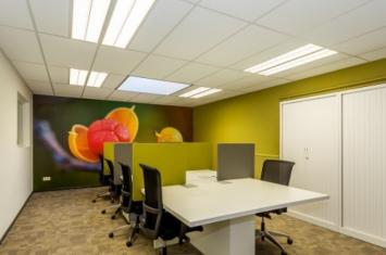 Flexibele kantoorruimte Rijksweg Zuid 27 , Sittard