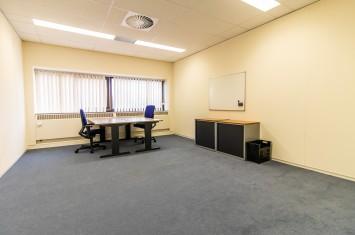 Industrieel kantoor Rijnlaan 25, Zwolle