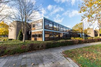 Kantoorruimte Rijnlaan 25, Zwolle