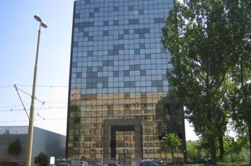 Kantoorruimte Rijswijkseweg 60, Den Haag