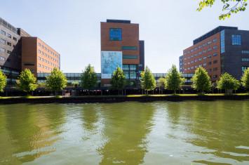 Kantoorruimte Ringwade 33, Utrecht
