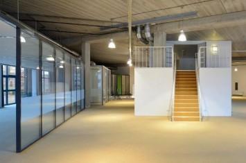 Bedrijfsruimte huren Rivium Boulevard 156 -186, Capelle aan den IJssel