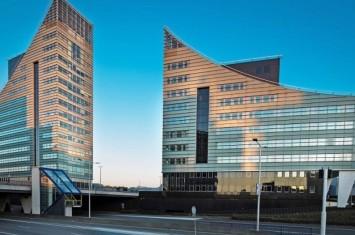 Kantoorruimte Rivium Boulevard 201-234, Capelle aan den IJssel