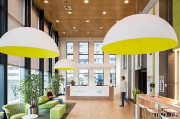 Bedrijfsruimte huren Rivium Boulevard 201-234, Capelle aan den IJssel