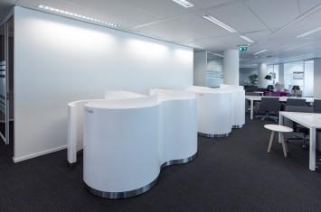 Flexibele kantoorruimte Rivium Boulevard 301-320, Capelle aan den IJssel
