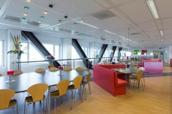 Flexibele bedrijfsruimte Rivium Boulevard 301-320, Capelle aan den IJssel