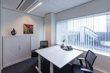 Virtueel kantoor Rivium Boulevard 301-320, Capelle aan den IJssel