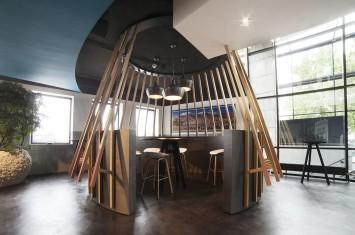 Flexibele kantoorruimte Rivium Quadrant 141-181, Capelle aan den IJssel