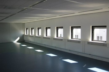 Flexibele werkplek Robert Schumandomein 2, Maastricht