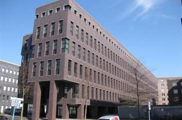 Kantoorruimte Robert Schumandomein 2, Maastricht