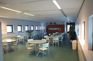 Flexibele kantoorruimte Robert Schumandomein 2, Maastricht