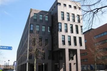 Kantoorruimte huren Robert Schumandomein 2, Maastricht