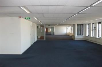 Flexibele bedrijfsruimte Robert Schumandomein 2, Maastricht