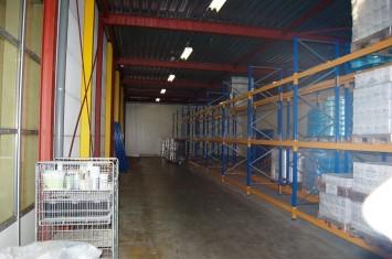 Bedrijfsruimte huren Roggestraat 20, Nieuw-Vennep