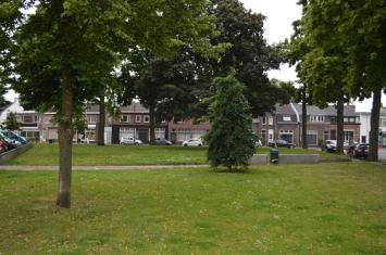 Bedrijfsruimte Rosmolenplein, Tilburg