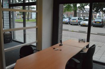Flexibele bedrijfsruimte Rosmolenplein, Tilburg