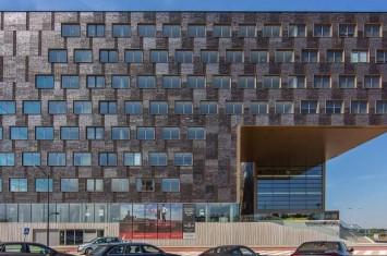 Rotterdam Airportplein 22, Rotterdam