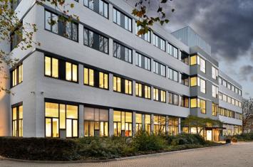 Flexibele kantoorruimte Rotterdamseweg 380, Delft
