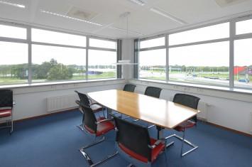 Flexibele kantoorruimte Rubensstraat 201, Ede