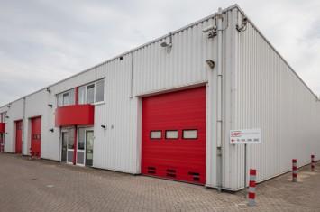 Flexibele bedrijfsruimte Rudolf Dieselweg 34, Venlo