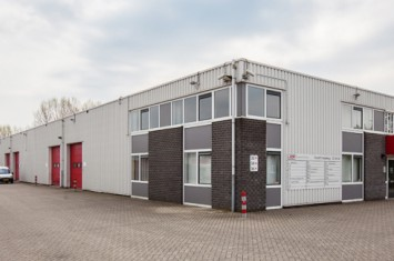 Bedrijfsruimte Rudolf Dieselweg 34, Venlo