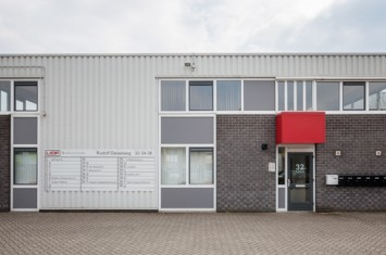 Kantoorruimte huren Rudolf Dieselweg 34, Venlo