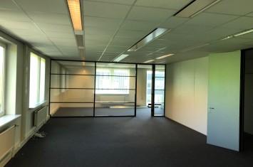 Flexibele bedrijfsruimte Saal van Zwanenberweg, Tilburg