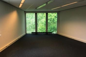 Flexibele kantoorruimte Saal van Zwanenberweg, Tilburg