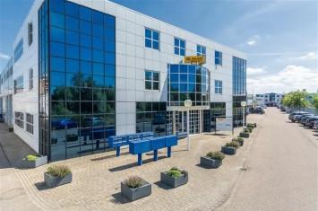 Bedrijfsruimte Sandtlaan 36, Katwijk