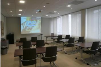 Flexibele kantoorruimte Saturnusstraat 17-23, Hoofddorp