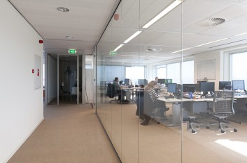 Flexibele kantoorruimte Savannahweg 17, Utrecht