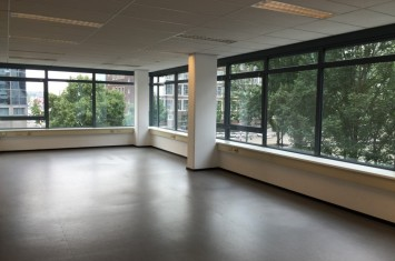 Bedrijfsruimte Scheepmakershaven 56-78, Rotterdam