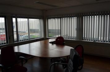 Flexibele kantoorruimte Scheepmakerstraat 3, Zwijndrecht