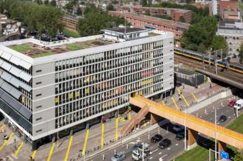 Schiekade 189, Rotterdam
