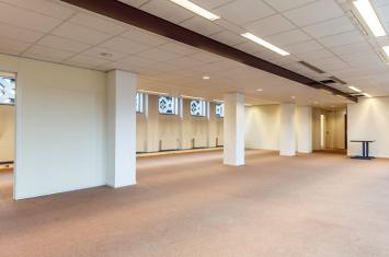 Kantoorruimte huren Schiekade 830, Rotterdam