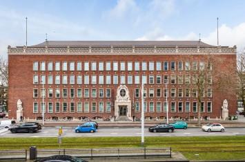 Schiekade 830, Rotterdam