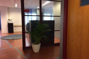 Flexibele werkplek Schimmelt 22, Eindhoven