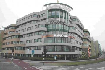 Kantoorruimte huren Schipholweg 103-105, Leiden