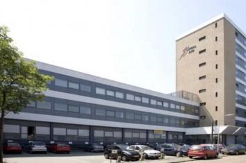 Kantoorruimte Schipholweg 1, Haarlem