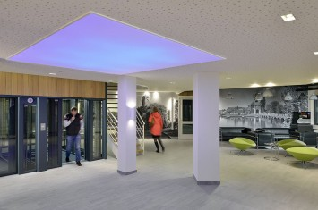 Kantoorruimte huren Schipholweg 55-89, Leiden